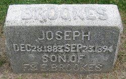 Joseph Brookes
