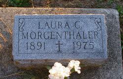 Laura C Morgenthaler