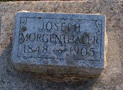 Joseph Morgenthaler