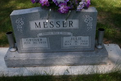 Grover Messer