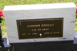 Johnny Conley
