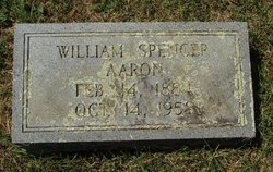 William Spencer Aaron