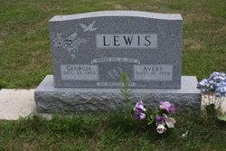 Georgia Lewis