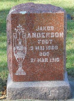 Jacob Anderson