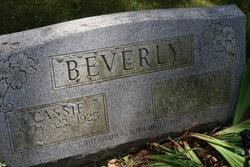Garvey Beverly