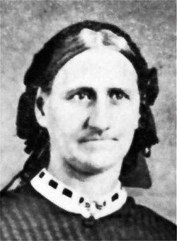 Barbara Ann <i>Seifried</i> Freehafer