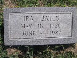 Ira Bates