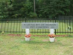 A Little Bit of Heaven Pet Cemetery