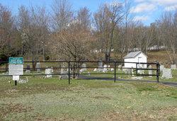 Glen Wild Cemetery
