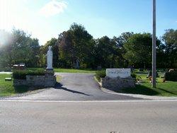 Mount Saint Patrick Cemetery