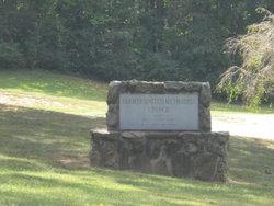 Farmer United Methodist Church Cemetery