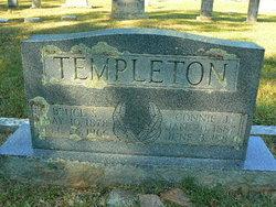 Bruce Shephard Templeton