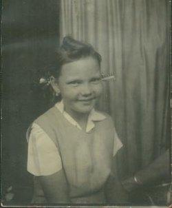 Joan K <i>Peters</i> Leonard