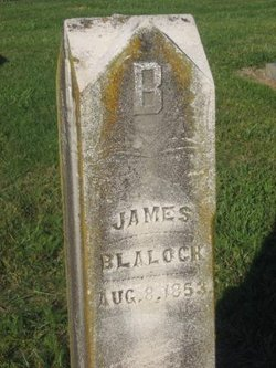 James Blalock