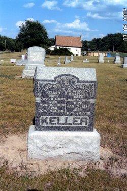 George Y. Keller