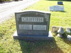 Ella <i>Catterton</i> Griffith