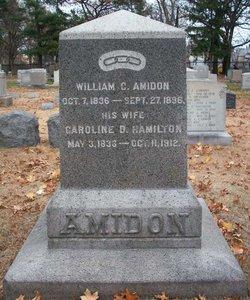 Edgar Hamilton Amidon