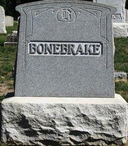 Ida May <i>Brown</i> Bonebrake
