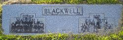 Maurien Lucile <i>Bynum</i> Blackwell