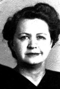 Bessie Andes <i>Johnson</i> Ansley
