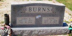 Laura Jane <i>Painter</i> Burns