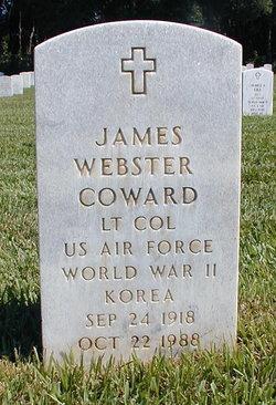James Webster Coward