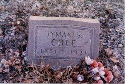 Lyman Sylvester Cole