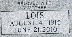 Lois I. <i>Hepburn</i> Arnhart