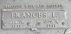 Frances <i>Arrington</i> Joyner