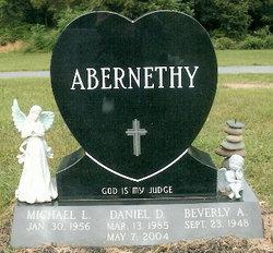 Beverly Ann <i>Till</i> Abernethy