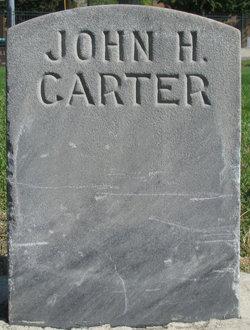 John Huntington Carter
