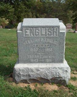 Sarah C <i>Firey</i> English