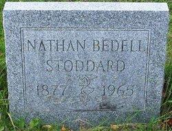 Nathan Bedell Stoddard