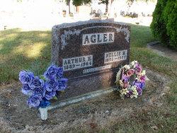 Arthur H Agler