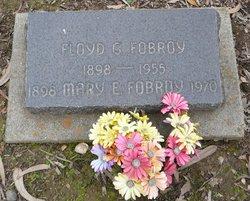 Mary Ellen <i>Carroll</i> Fobroy