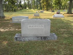 Laura Susan <i>Pullen</i> Mayfield