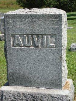 William Quinter Auvil