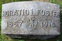 Horatio L Foster