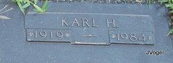 Karl Herman Hesselbacher