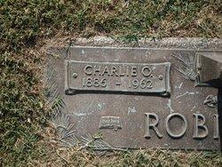 Charles Oscar Charley Robinson