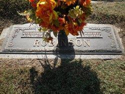M. Florence <i>Wadell</i> Robinson