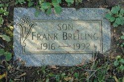 Frank Breiling