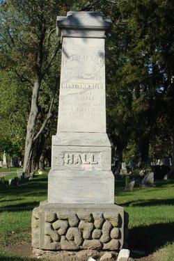 Ebenezer Wright Hall, Jr