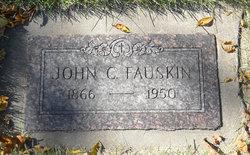 John C. Fauskin