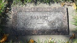 Harriet Fauskin