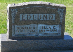 Ella Cornelia Edlund