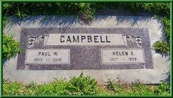 Paul W. Campbell