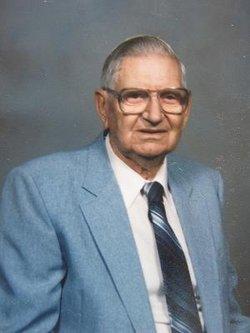 Lloyd Edwin Adrion