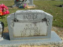 Acy B. Arnold