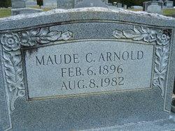 Maude <i>Cloy</i> Arnold